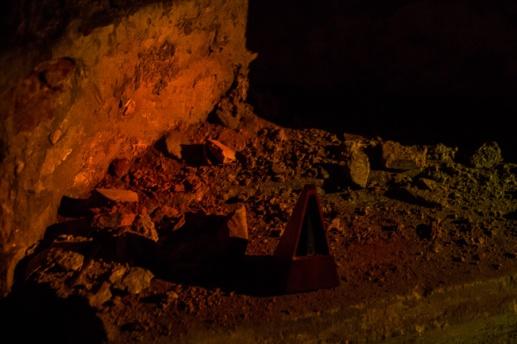 Nečtiny - metronome in crypt, 22.05.2015