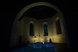 Nečtiny - St. Anna`s chapel, 22.05.2015