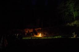 Nečtiny - quarry, 22.05.201