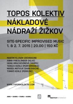 NNŽ - poster