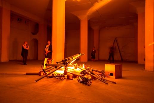 NNŽ - performance, 02.07.2015